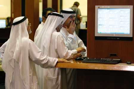 stocks mideast factors december egypt