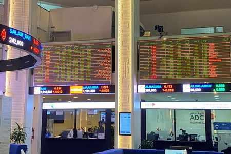 stocks mideast factors markets dubai