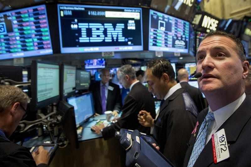 stocks selloff reuters steep