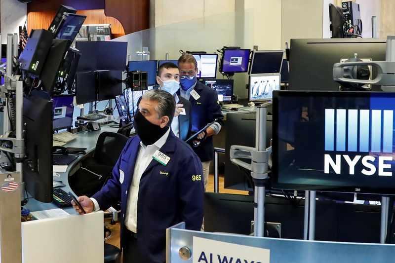 stocks streak overbought investing