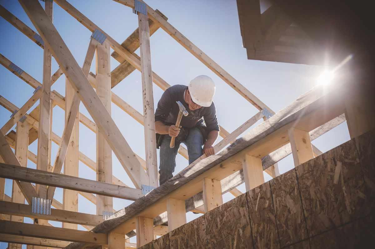 stocks profits homebuilder index points