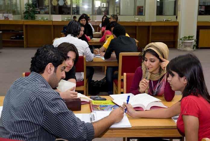 students tamkeen scheme ethic development