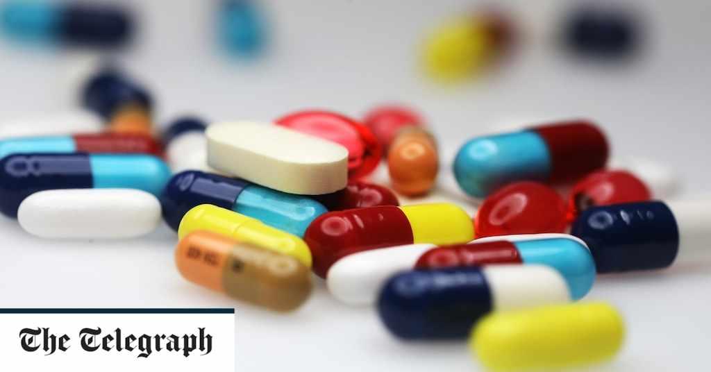 superbugs animal health industry