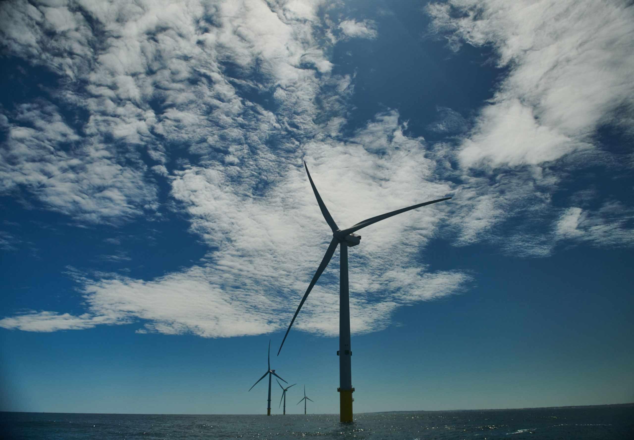 supply chain offshore wind bid