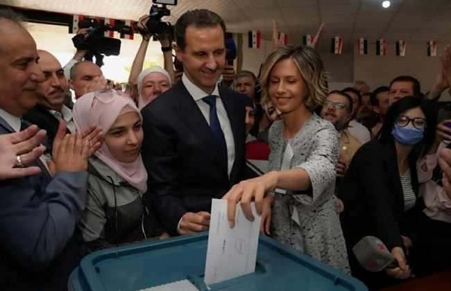 syria assad funds lebanese banks