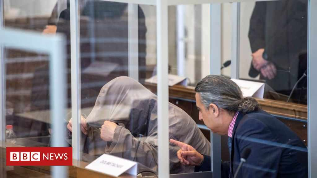 syrian torture german verdict landmark