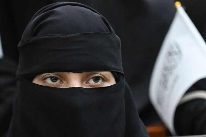 taliban, women, gender, segregated, universities,