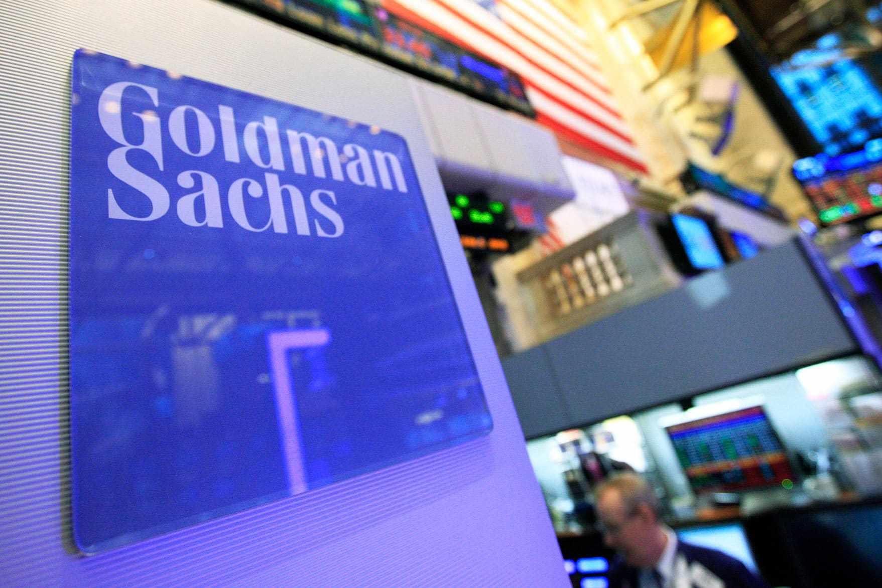 tech goldman sachs veterans global