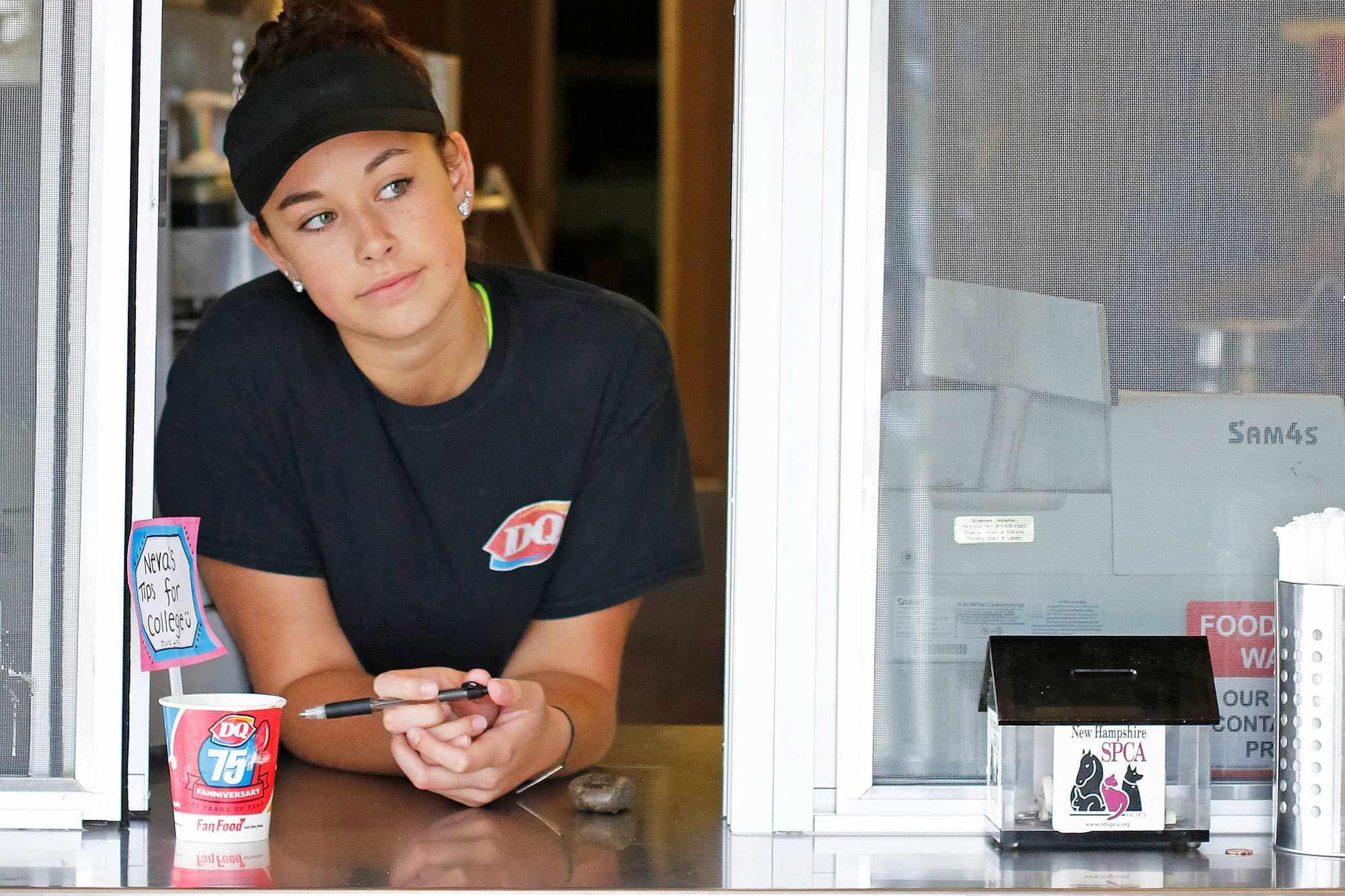 teen jobs earnings teens summer
