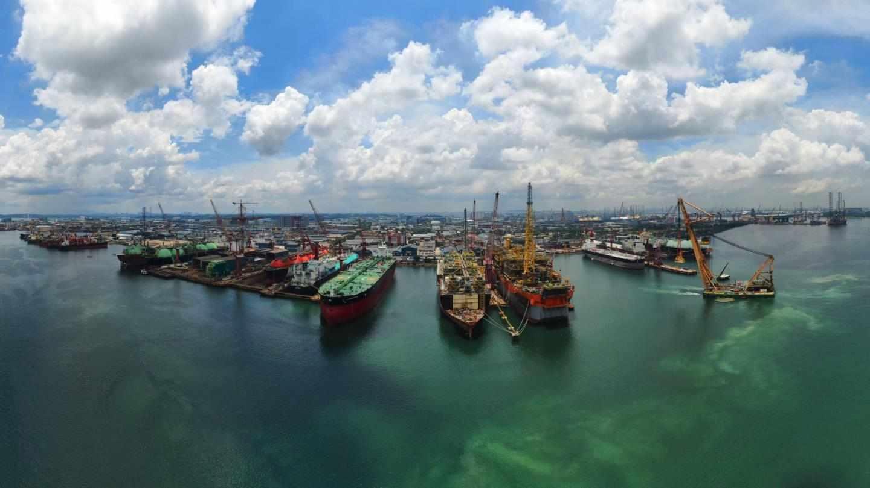 temasek green singapore polluters goals