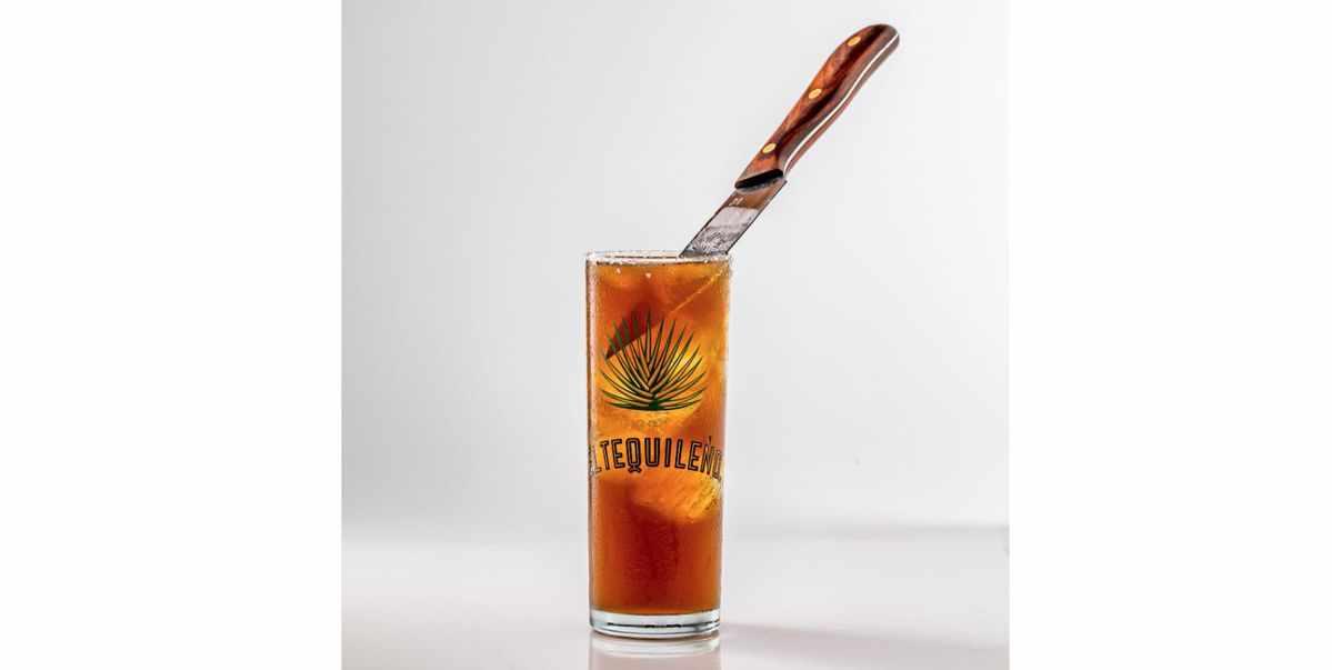 tequila cocktail batanga drink pthe