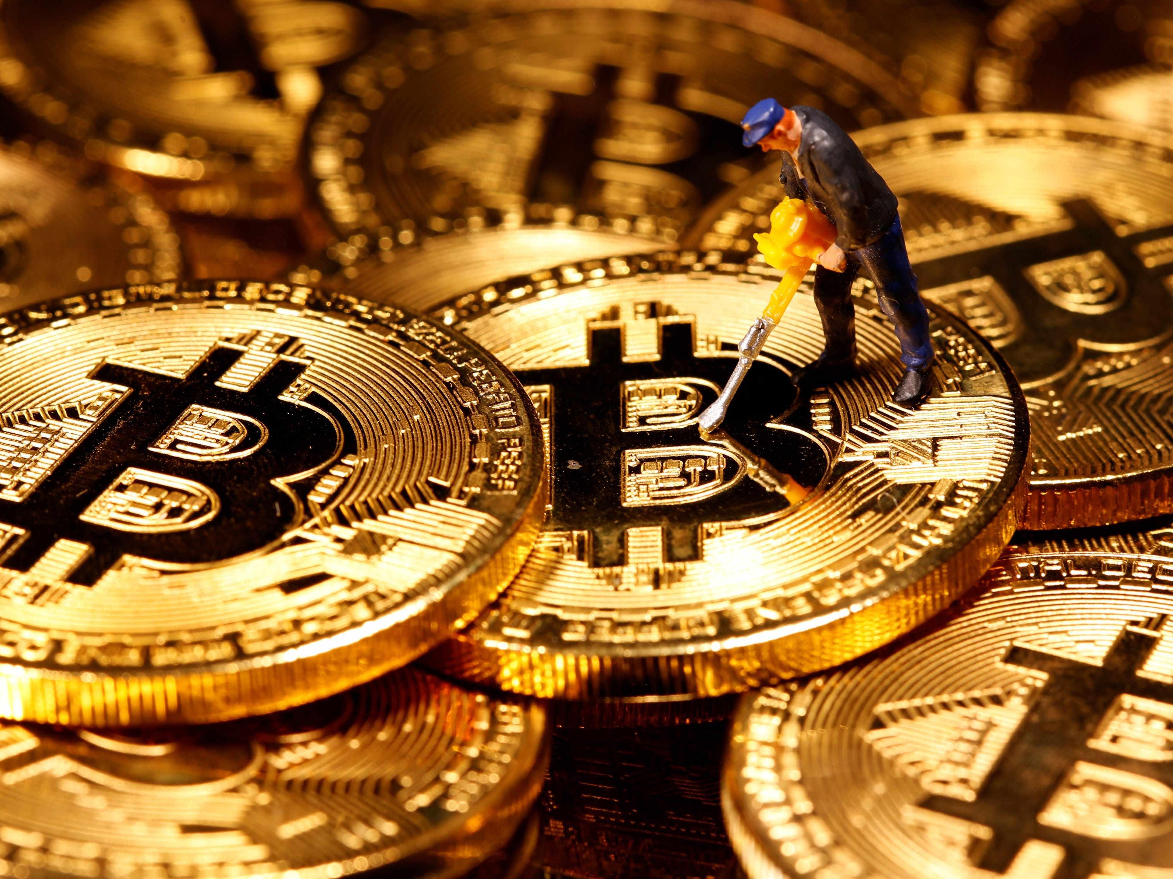 tesla bitcoin investment profit car