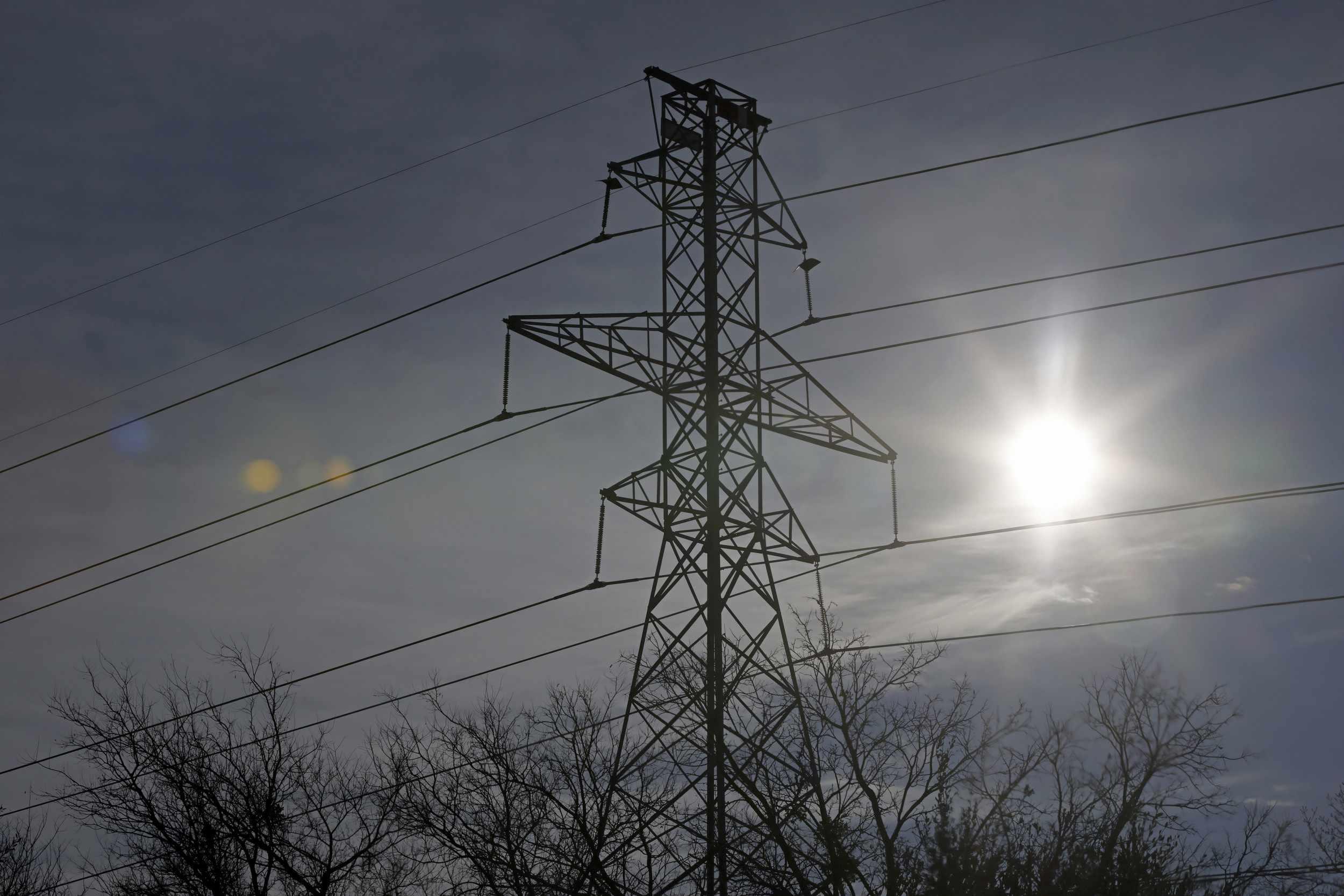 texas energy graphic percentage power