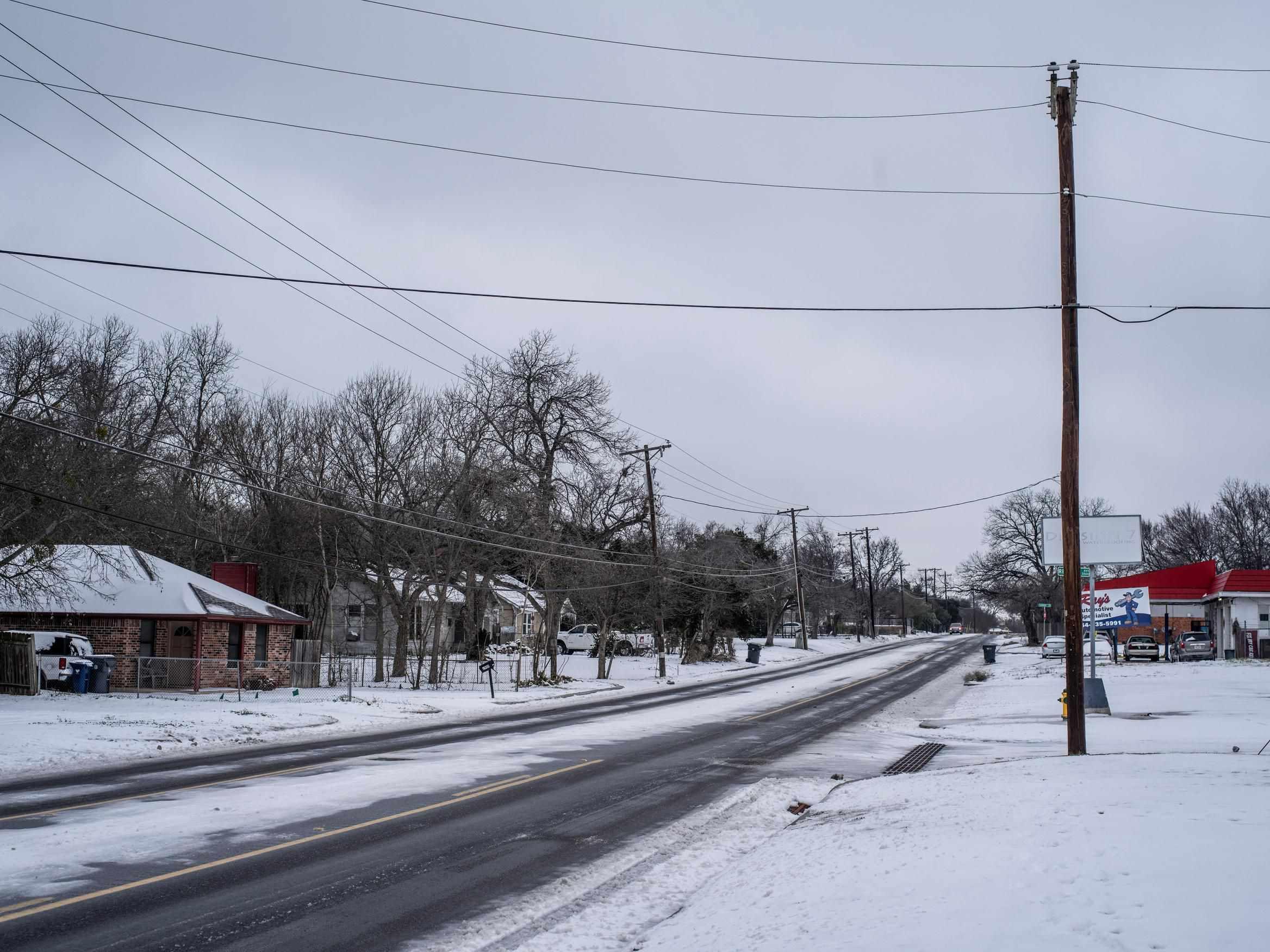 texas power grid board members