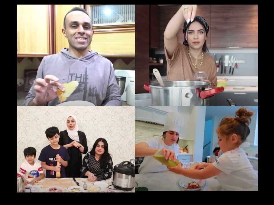thon iftar creators youtube challenge