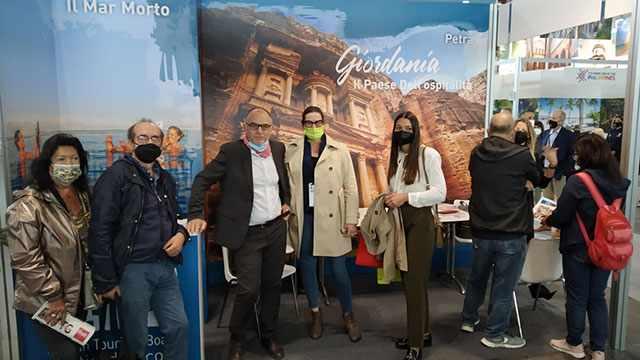 tourism, jtb, jordan, italian, travel,
