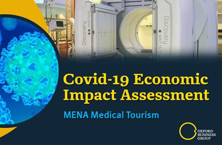 tourism medical rebound
