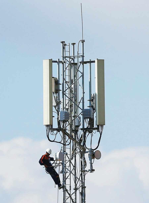towers vantage vodafone spinoff bigger