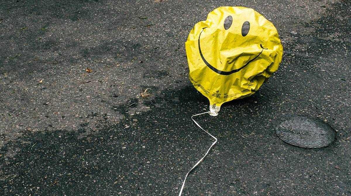 toxic positivity culprit health thinking