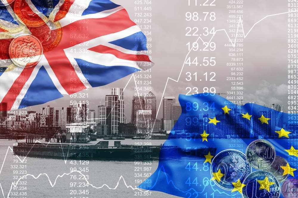 trade brexit effect european