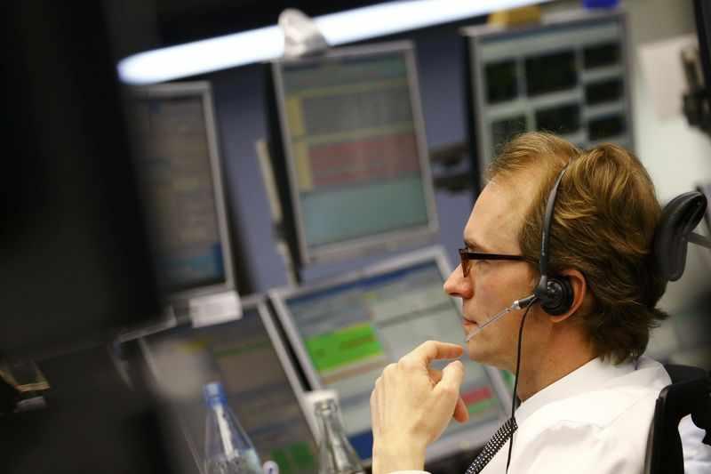 trade stocks copenhagen denmark omx