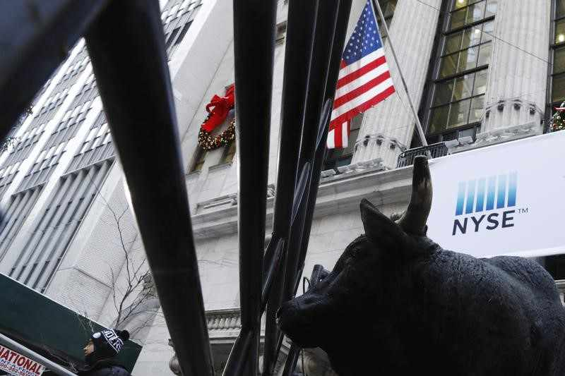 trade stocks nyse points were