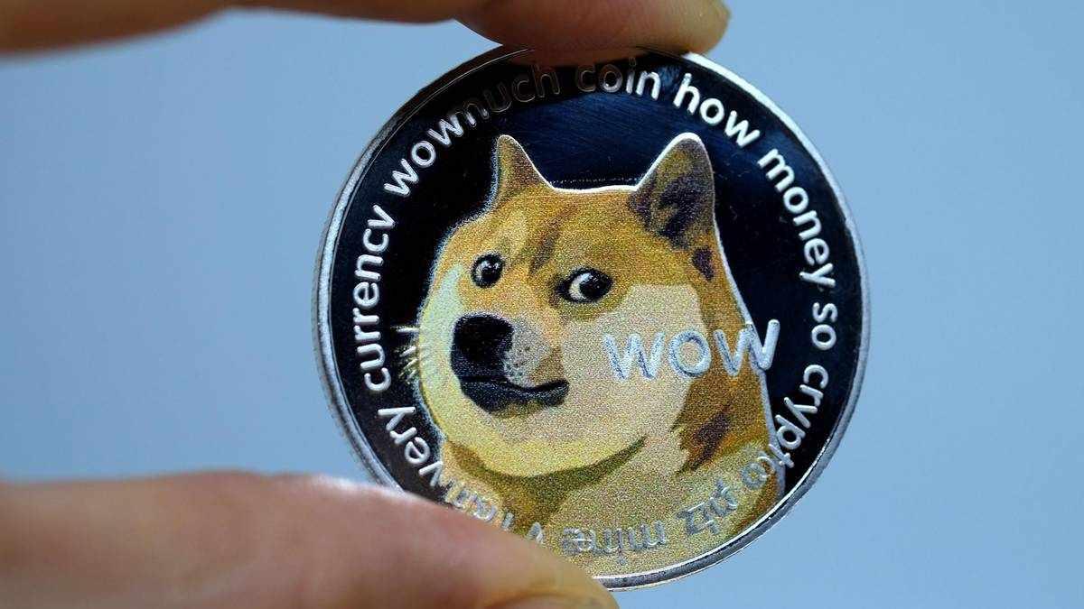 trading crypto frenzy dogecoin robinhood