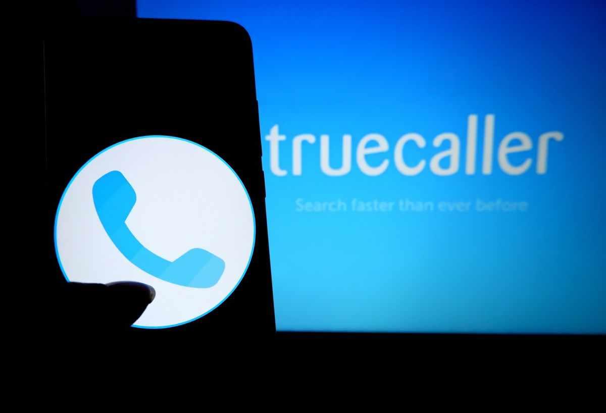 truecaller, ipo, stockholm, scam, blocker,