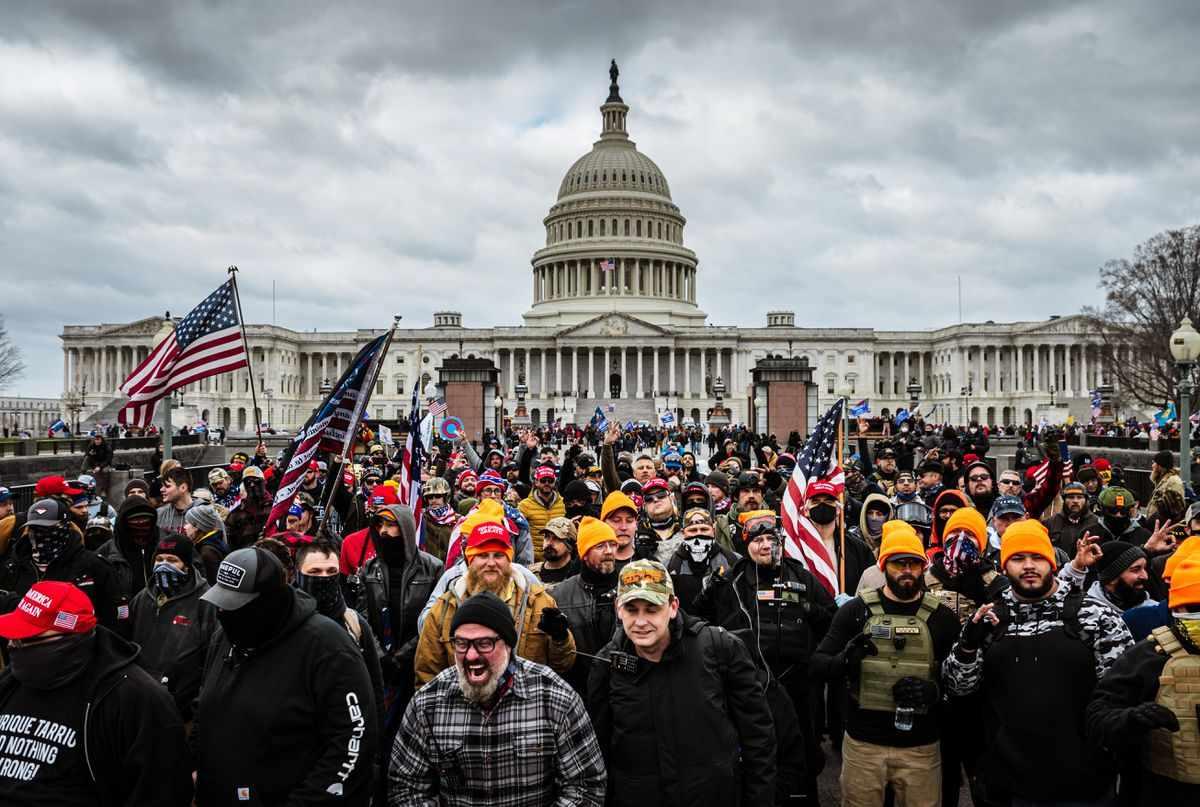 trump business capitol leaders condemn