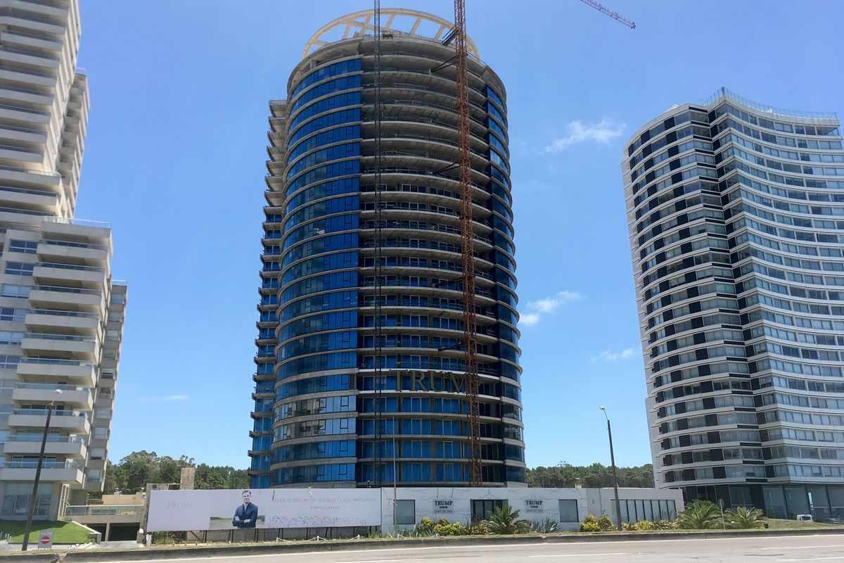 trump tower uruguay brand lavish