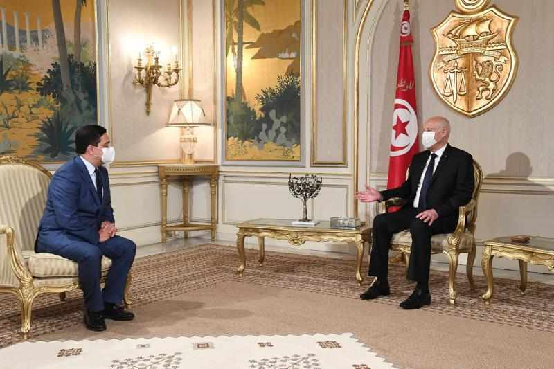tunisia partners foreign prime vis