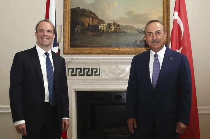 turkey trade britain trading relationship
