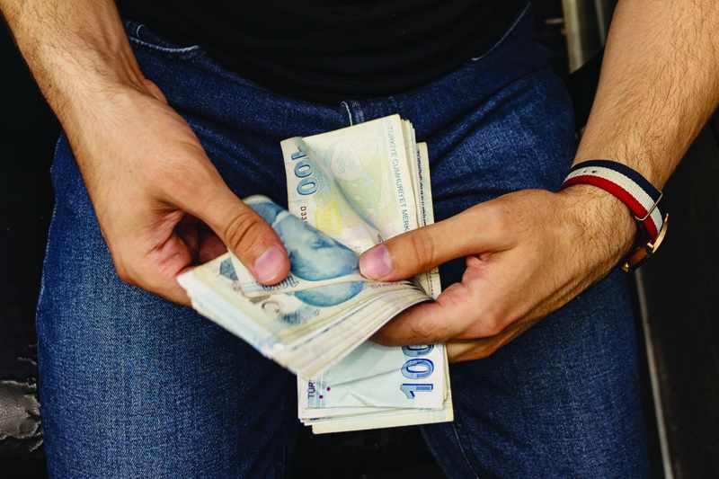 turkish, record, erdogan, lira, bank,