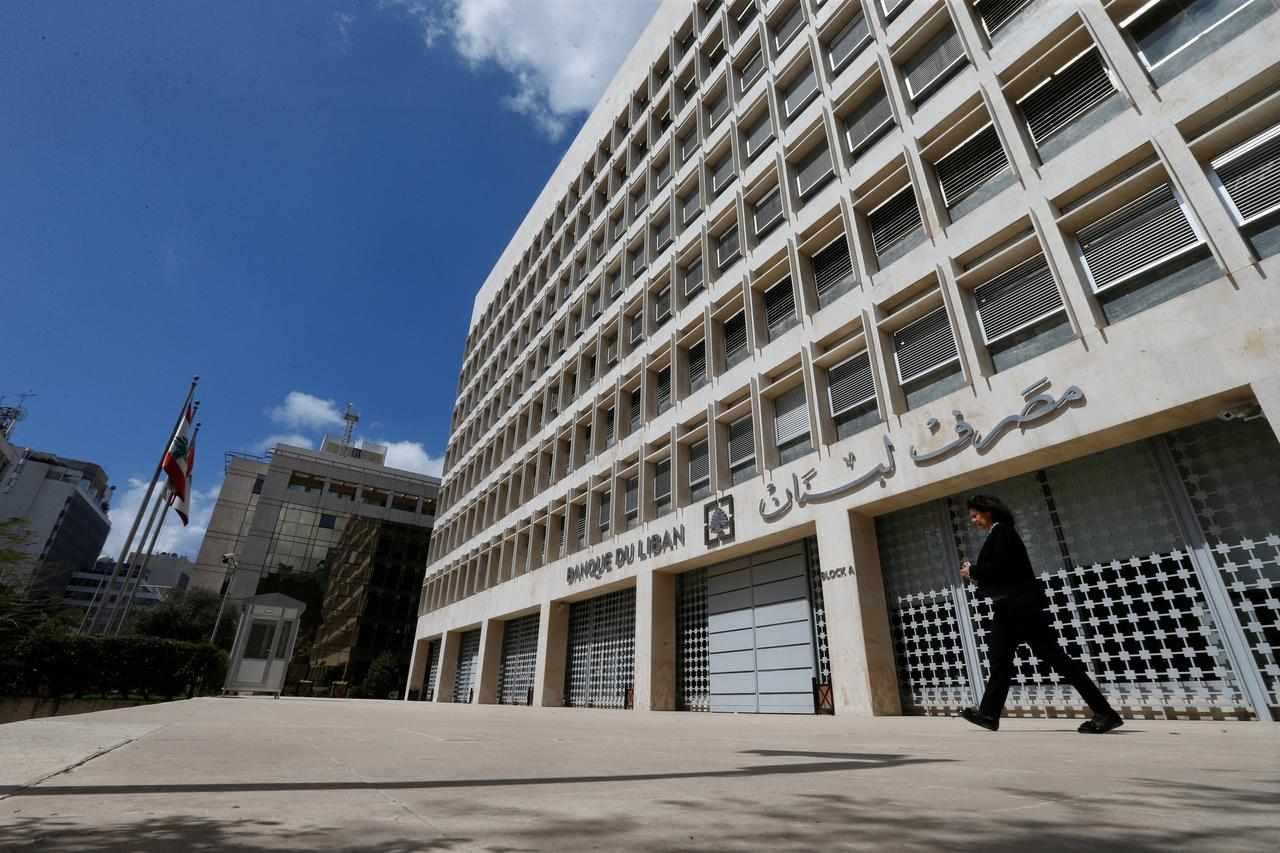 turmoil auditor marsal alvarez lebanon