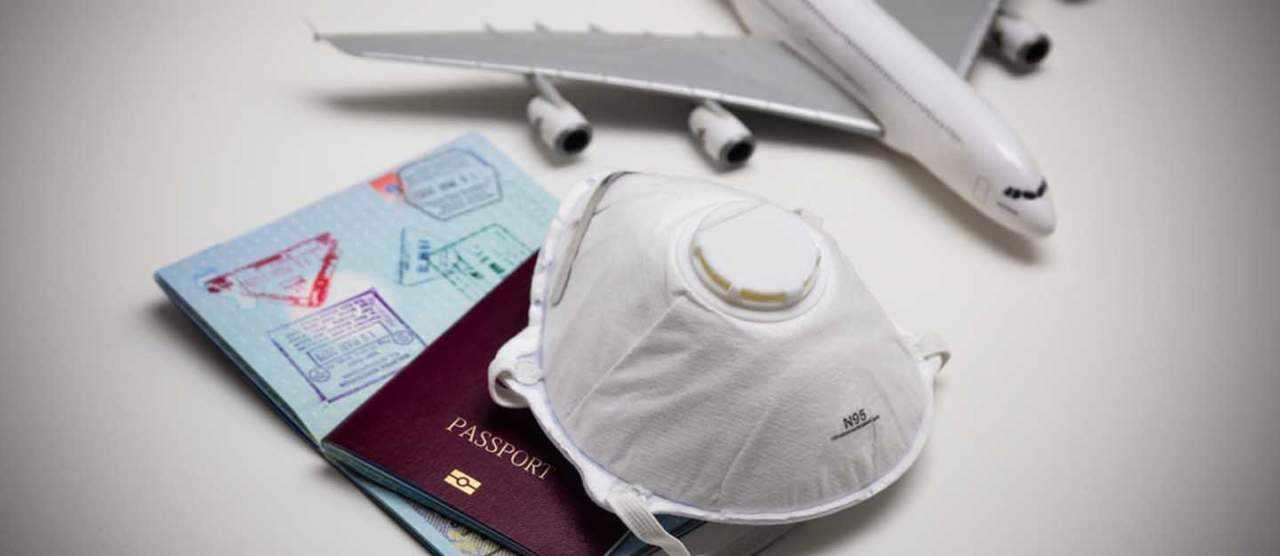 uae bahrain quarantine travelers travel