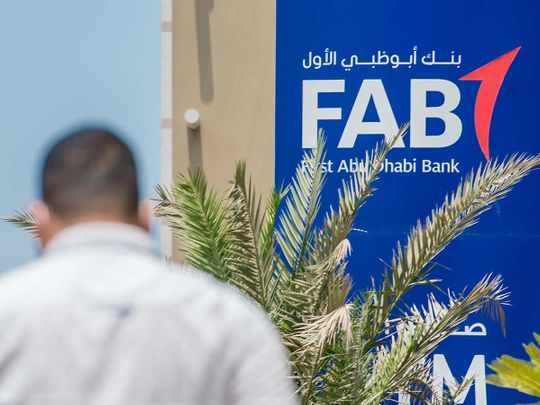 uae banks results financial banking