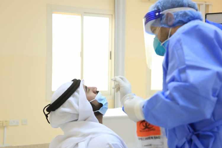 uae cases covid coronavirus