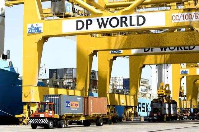 uae china dp-world world trade