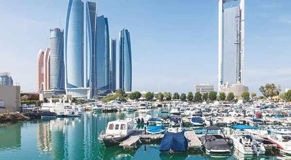 uae cities global market innovation