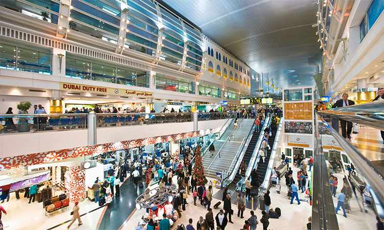 uae countries passengers entry authority