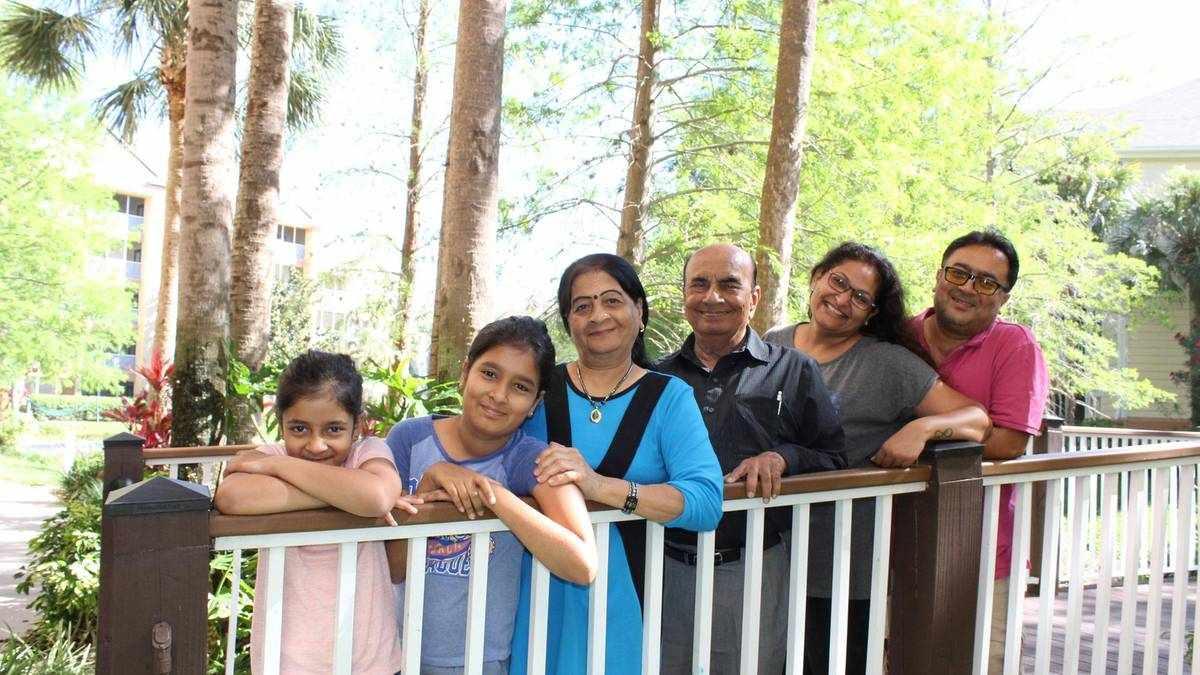 uae covid families loss parents