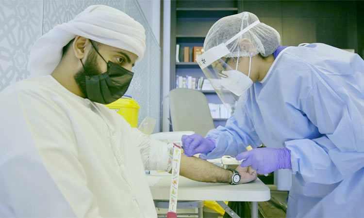uae doses vaccine covid administers