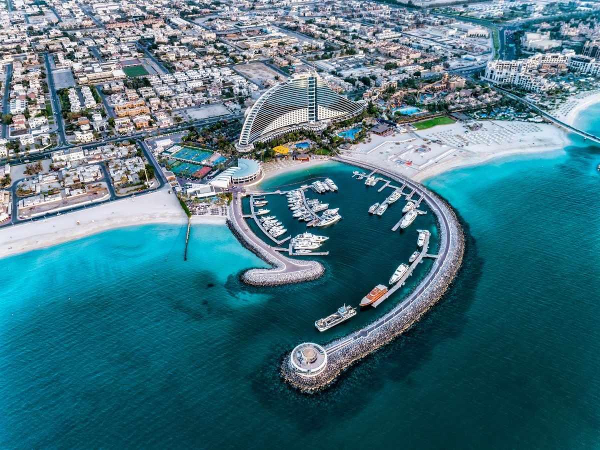 uae dubai faster tourism recovery