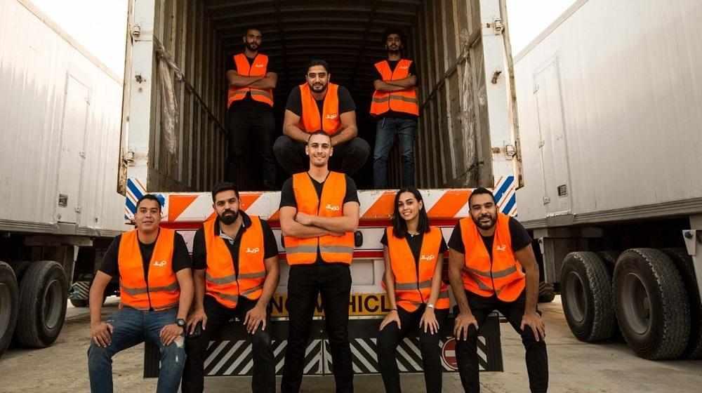 uae, egypt, logistics, startups, magnitt,