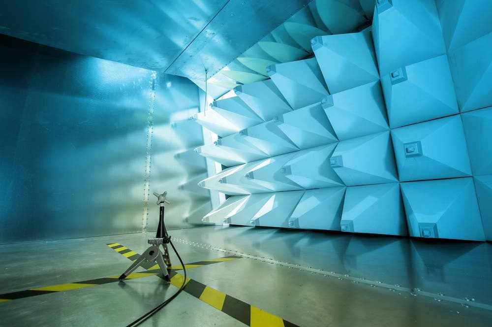 uae electromagnetic compatibility tii labs