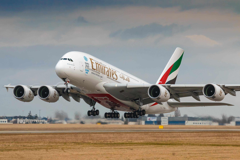 uae etihad emirates airlines world