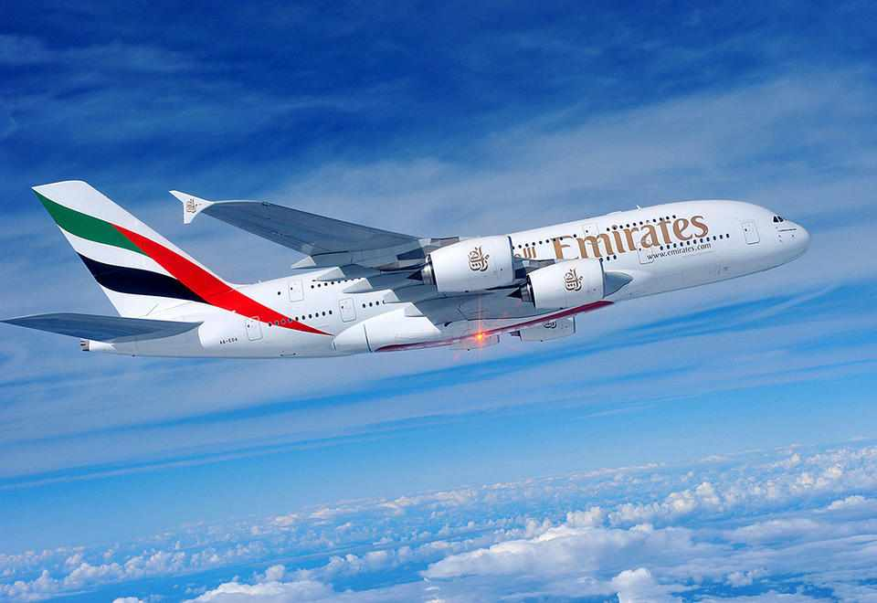 uae extension ticket airline policy