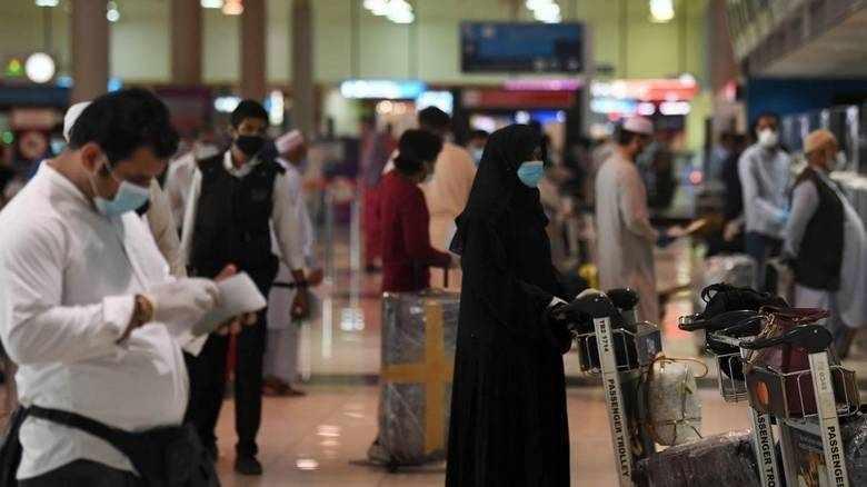 uae flights pakistan covid