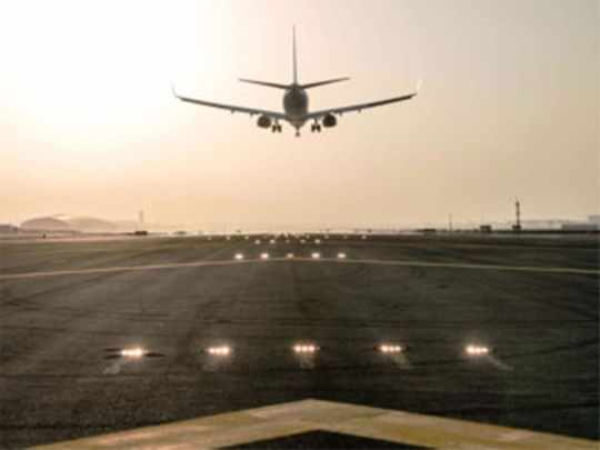 uae flights zambia uganda inbound