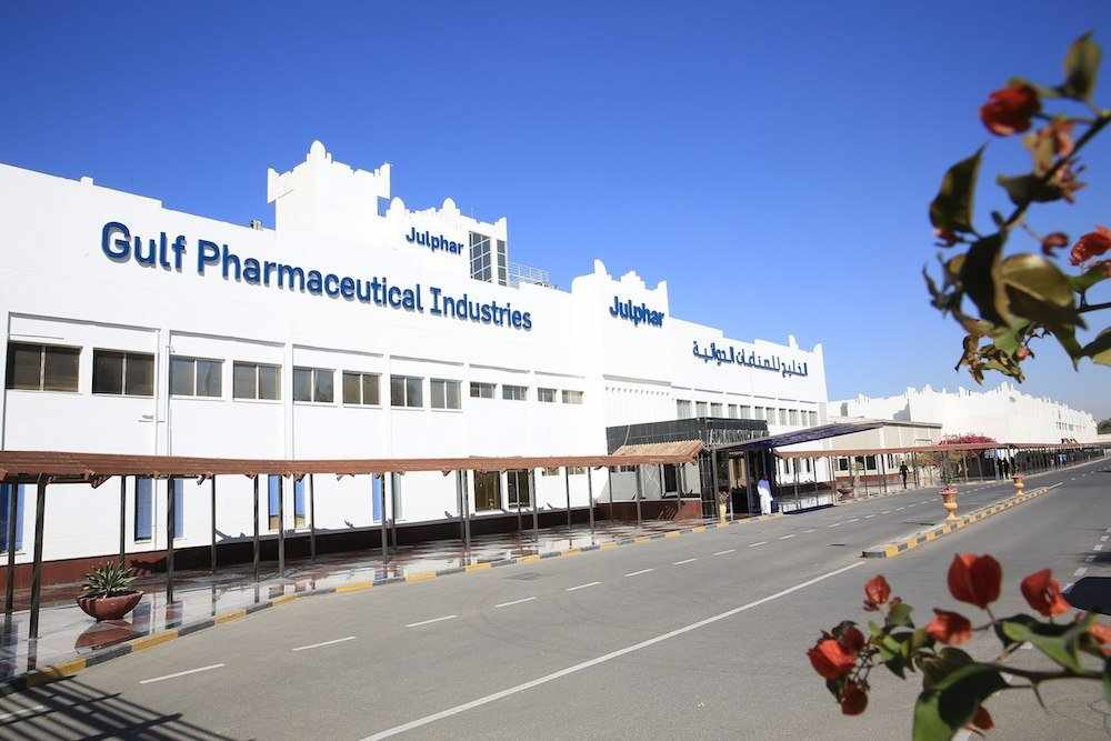 uae generic drugs country manufactured